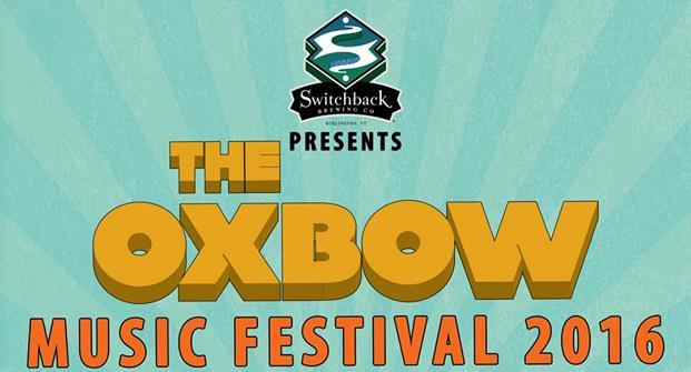 Oxbow Music Fest 2016