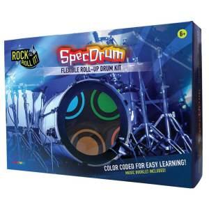 SpecDrum