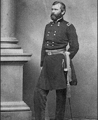 Col. W.B. Franklin
