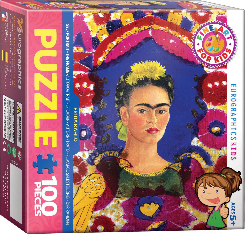 Fine Art For Kids Puzzle