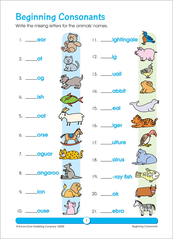 Second And Third Grade Workbooks