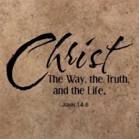 """""""Don't be narrow minded!"""" John 14:1-14"""