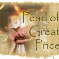 """What is your price?"" Mt 13:31-33, 44-52"