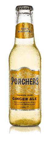 Ginger ale tonic