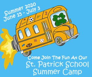 St Pats Summer Camp