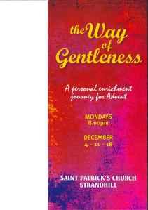 The Way of Gentleness