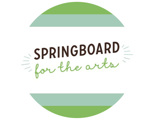Springboard for the Arts Emergency Relief Fund