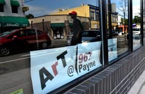 Payne Avenue Arts