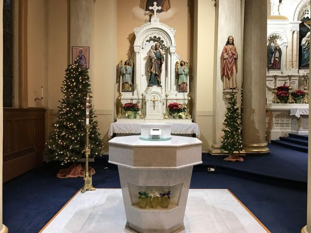 Christmas 2016 @ St. Paul of the Cross Parish 4