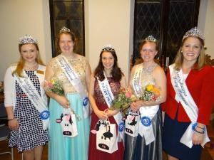Dairy Princess PA and Co. 2017
