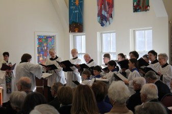 Music - junior & adult choir 960