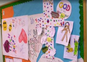 Children's board 2