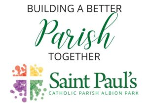 Building a better Parish together