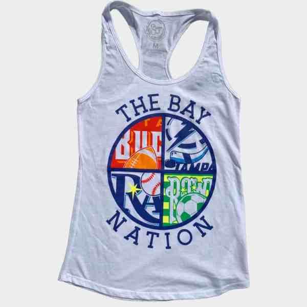The Bay Nation Tank