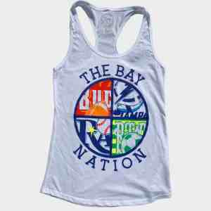 The Bay Nation Tank