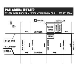 Don Giovanni @ The Palladium   Saint Petersburg   Florida   United States