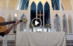 Sunday kinda LOVE! Mothers' Day – Replay as we prepare to return to worship