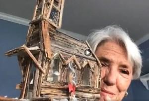 Centering Prayer with Rev. Liz August 13, 2020