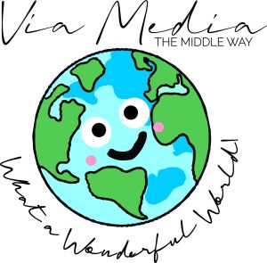 Via Media: The Middle Way, July 14, 2021