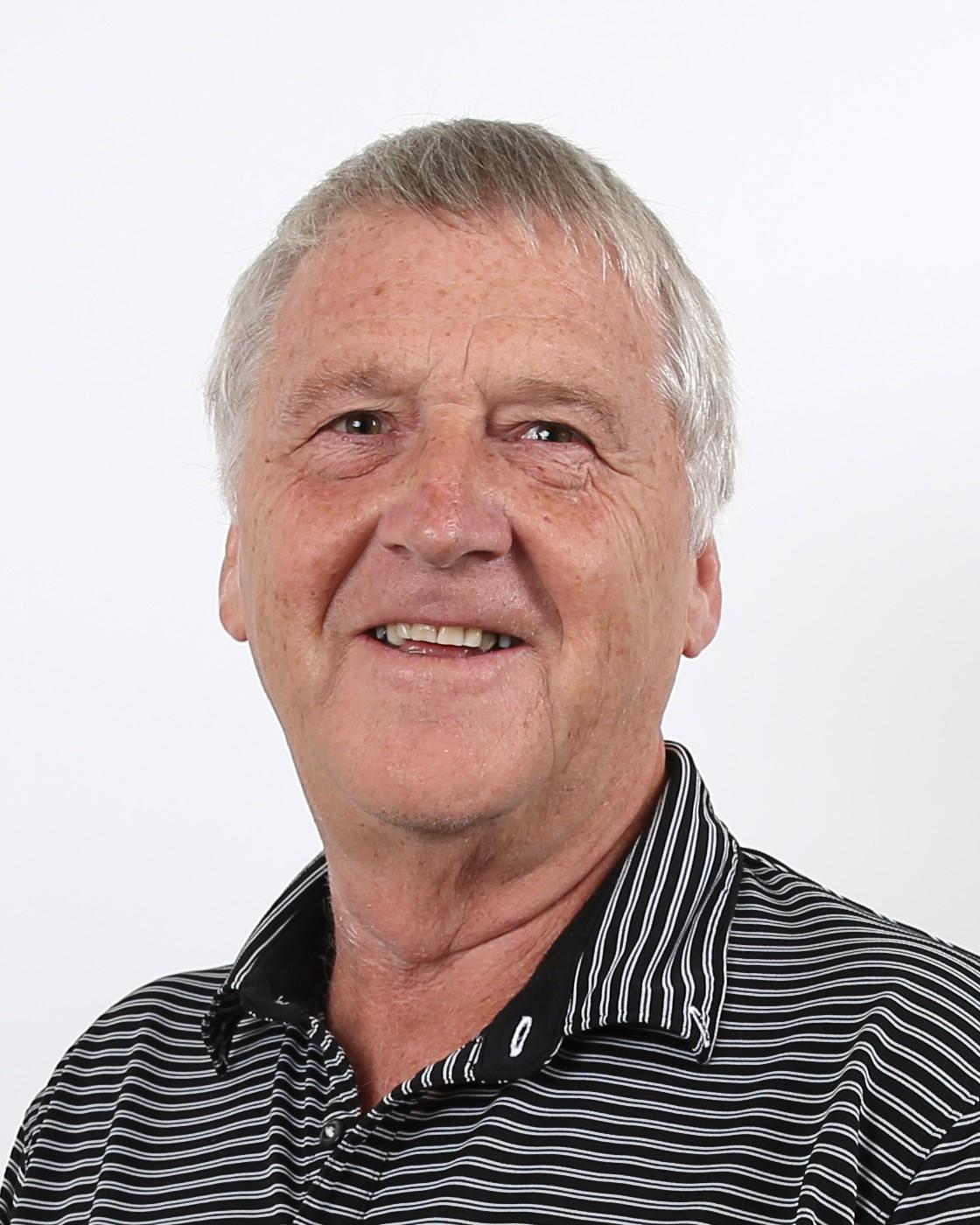 Neil McLaughlin