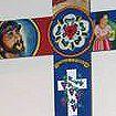 El Salvador Cross