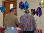 19 Visiting Shalom Table
