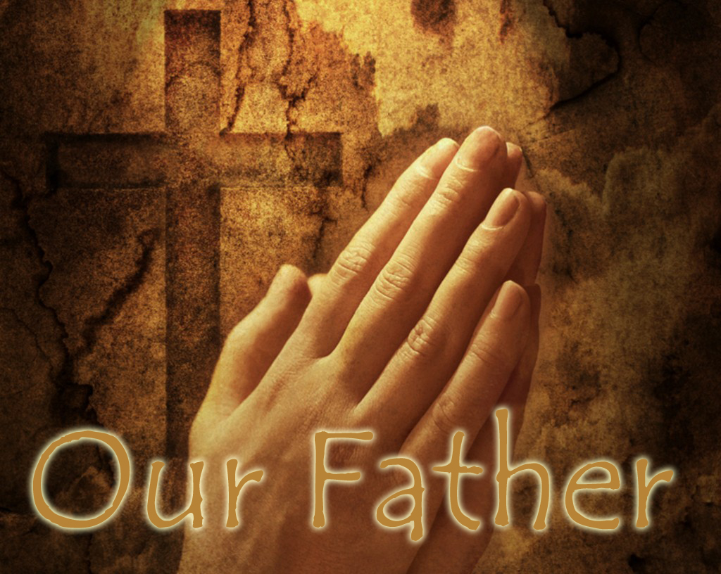 Our Father The Summary Of God S Mercy