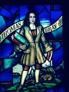 Thomas Bray