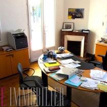 location bureau local commercial route de parthenay niort st pierre immobilier