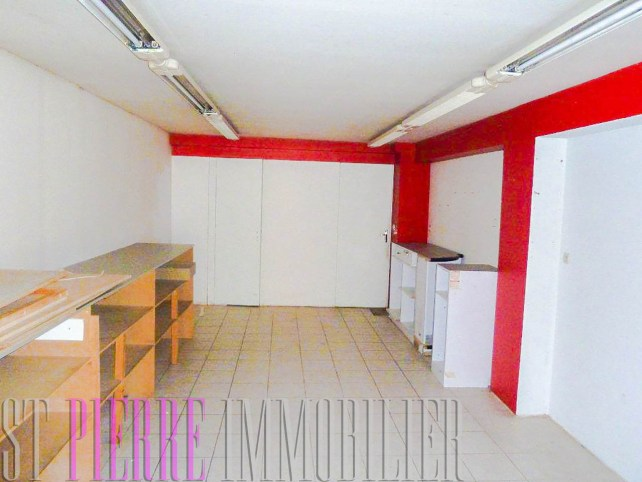 location local commercial niort
