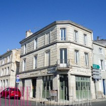 local commercial niort