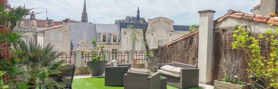 Grand Appartement de Standing en Hyper Centre de Niort