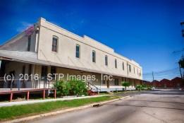 Front of Vine Street Rental Studio building