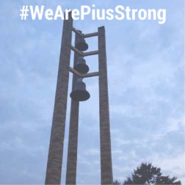 we are pius strong