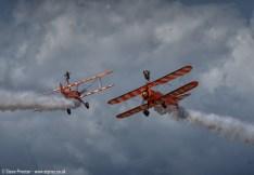 Breitling Wing Walkers (2)
