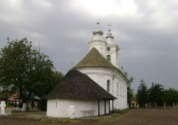 Manastirea partos