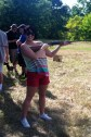 I shot my first Gun….. it went well as you can see NO BLOOD WAS SHED!