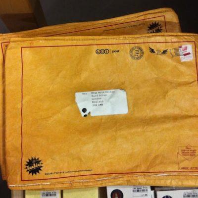 1313: Laptop-envelop