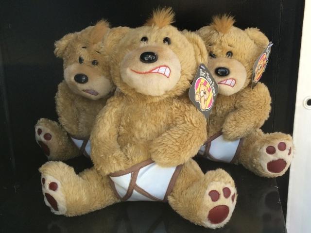 Bad Taste Bears (1)