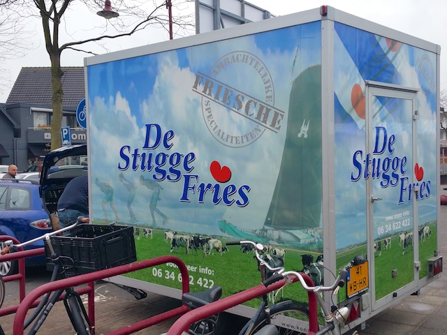 De Stugge Fries