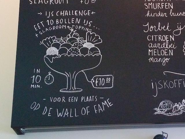 IJs Challenge