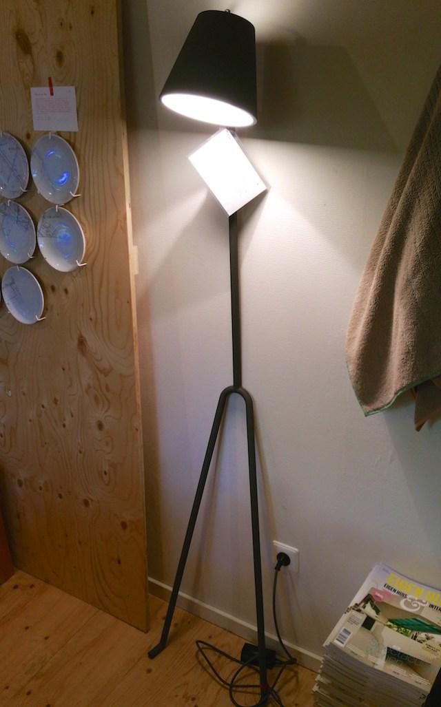 Luie Lamp