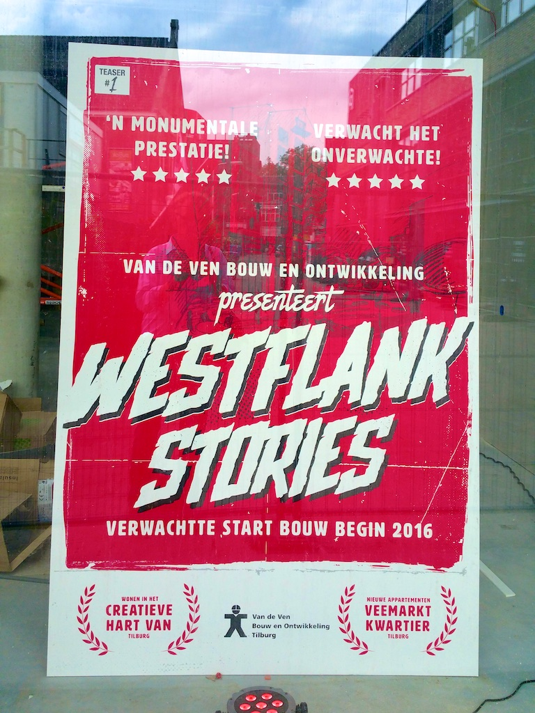 Westflank Stories