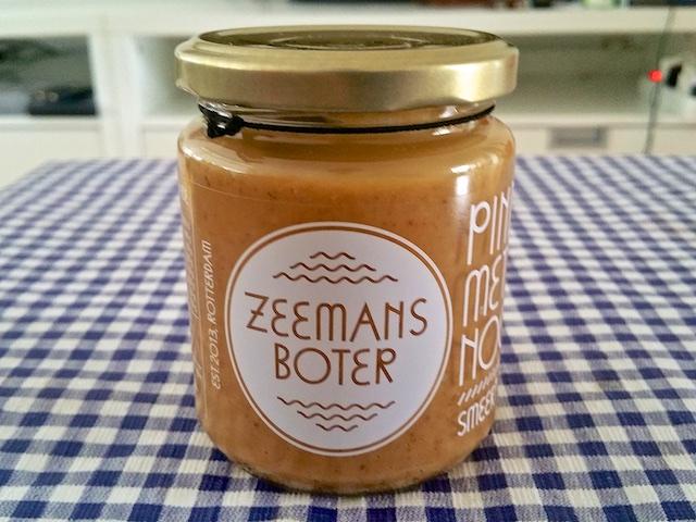 Zeemansboter