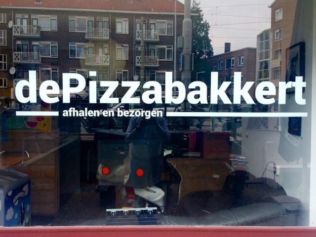 Pizzabakkert