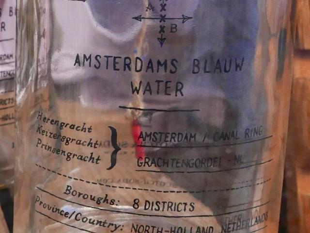 Grachten water (1)