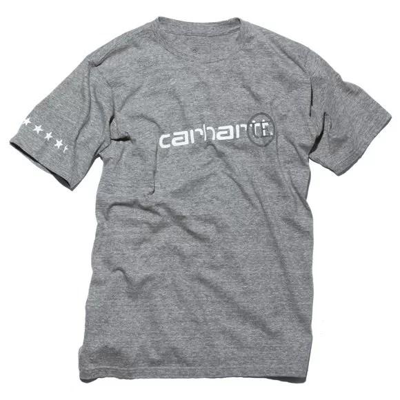 S/S Script T-Shirt (Release: June)