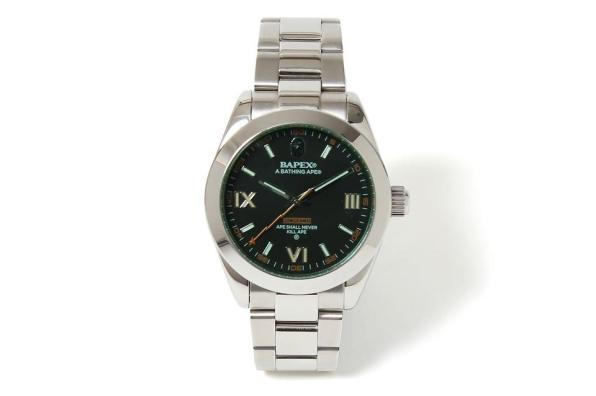 bapex-watch