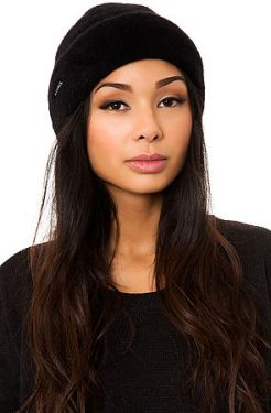Kangol - The Shavora Beanie in Black (US$44)