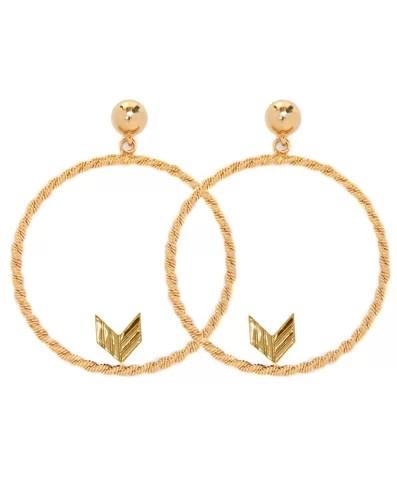 melody-ehsani_logo-rope-chain-earrings-1